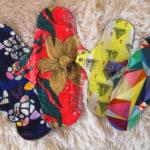 Avis Dans Ma Culotte : serviette hygiénique lavable bio de la marque française