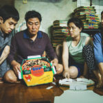 Critique de Parasite, le film coréen de Bong Joon-ho palme d'or 2019