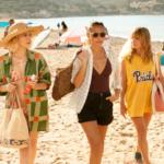 Critique : Le film MILF d'Axelle Laffont avec Marie-Josée Croze et Virginie Ledoyen