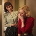 Avis : film Carol avec les sublimes Cate Blanchett et Rooney Mara