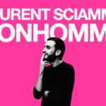 On a vu Bonhomme le spectacle de Laurent Sciamma à Paris