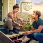 On a regardé la comédie romantique Falling Inn Love sur Netflix