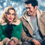 Avis : Film Last Christmas avec la musique de Georges Michael