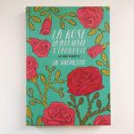 Avis : La Rose la plus Rose s'épanouit de Liv Strömquist