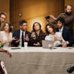 Critique : Selfie avec Blanche Gardin et Manu Payet