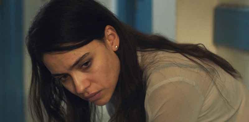 Najla Ben Abdallah dans le film un fils