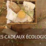 Idées cadeaux écologiques et éthiques pour femme
