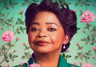 Avis : Self Made l'histoire de la 1ère femme noire millionnaire