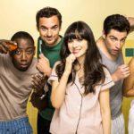 Avis : série New Girl avec Zooey Deschanel