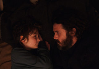 Avis : film Light of my life de et avec Casey Affleck