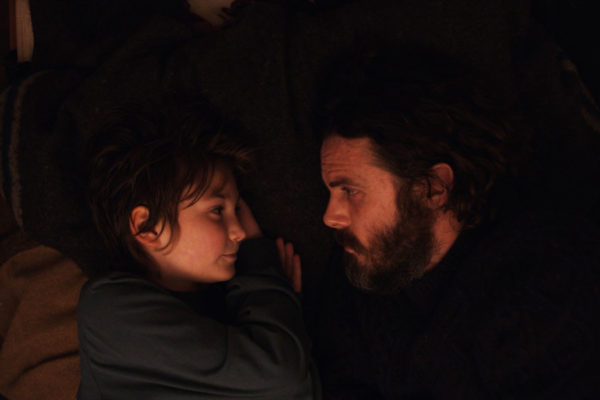 Avis : film Light of my life de et avec Casey Affleck