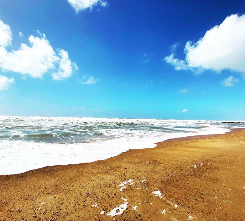 plage sauveterre aux sables d'olonne