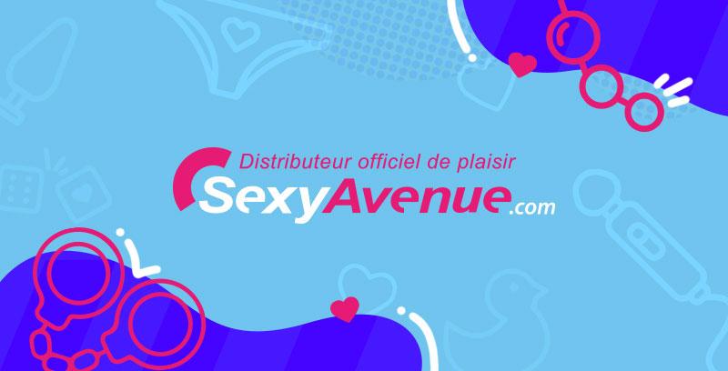 logo sexyavenue