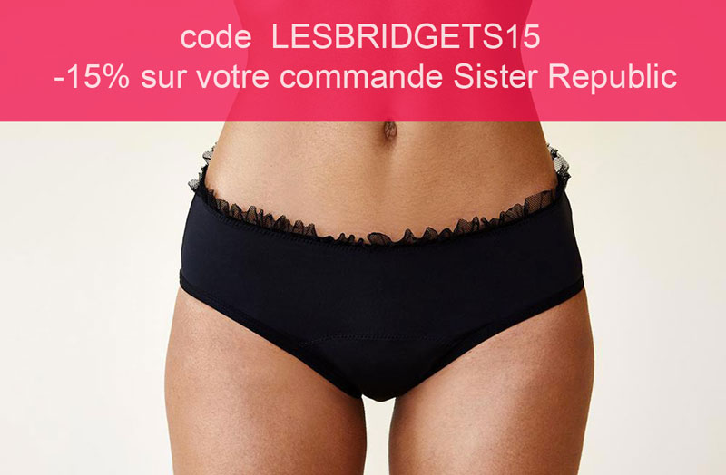 code promo sisters republic