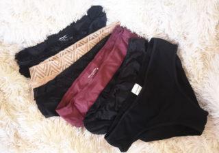Quelle culotte menstruelle choisir ? Notre comparatif