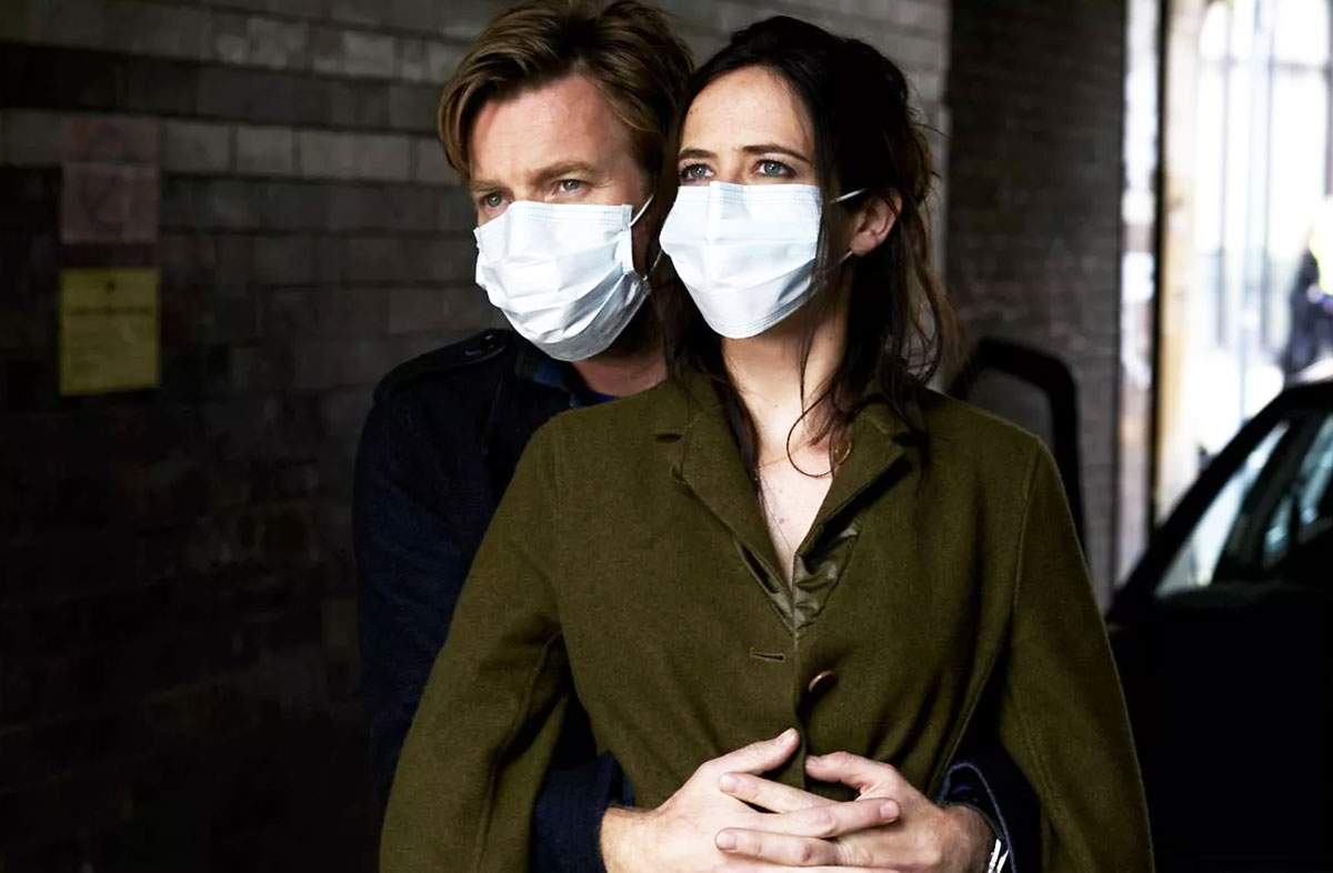 Avis film Perfect Sense avec Ewan McGregor et Eva Green