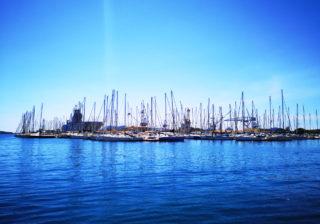 Idées pour un week-end à Toulon