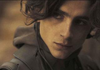 Critique : Dune avec Timothee Chalamet en 4DX
