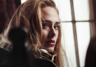 Easy On Me d'Adèle le clip de son nouveau titre est en ligne